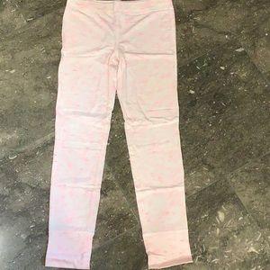Victoria's Secret sleep leggings, M, NWT